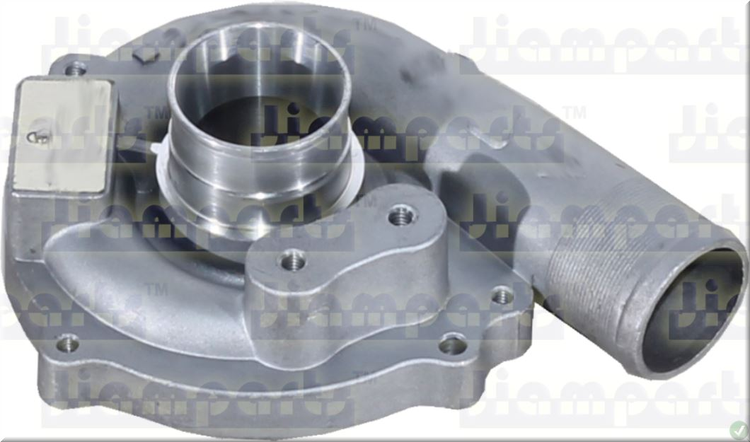 Description image:Compressor Housing KP35 5435-101-5028